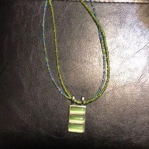 Lia Sophia Jasmine necklace